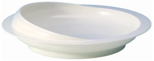 Aidapt Scoop Plate (Eligible for VAT relief in the UK)