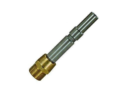 Adapter M22 x 1,5 AG für KEW, WAP, Alto, Nilfisk, Kränzle Schnellkupplung Hochdruckpistole