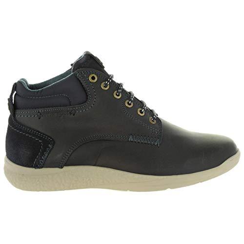 Wrangler Stiefel für Herren WM182150 Moose Navy Schuhgröße 45