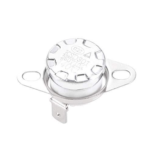 Termostato de microondas DyniLao para Samsung, certificación TUV, 140 ° C / 284 ° F