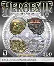 Heroes of Might and Magic IV: Elite Edition