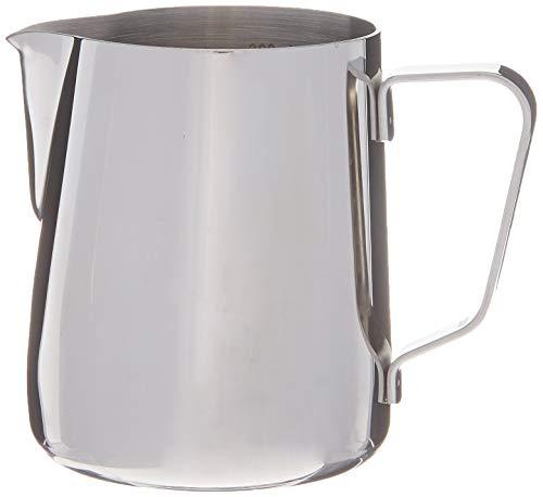 Rhinowares RHMJ12OZ Milk Pitcher, Silver, 0799439358010, 360ml