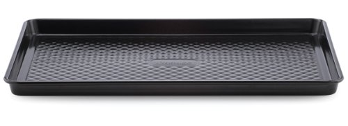Prestige PRE-57904 Inspire Baking Tray/Swiss Roll Tin, 34cm, Black