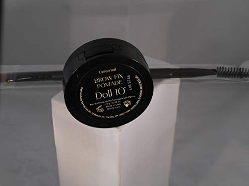 Doll N°10 Brow Fix Pomade+Pinsel