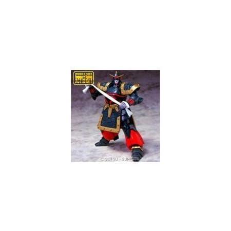 MS IN ACTION!!(モビルスーツ・イン・アクション)  機動武闘伝Gガンダム GF13-001NH クーロンガンダム