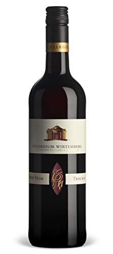 Württemberger Wein Edition Wirtemberg Pinot Noir QW trocken (1 x 0.75 l)