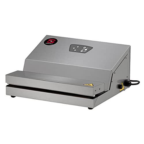 Envasadora al Vacío Semi-Profesional. 13l/min. 330 mm.
