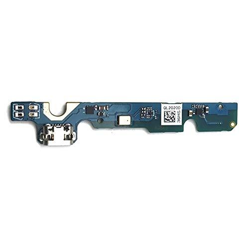 Dmtrab para Conector de la Cola de Carga Puerto for Tarjetas for Huawei MediaPad M3 Lite 8.0 CPN-W0 Partes de telefonía móvil