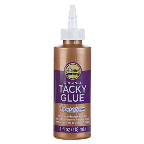 Aleene's Original 'Tacky' Glue-4 Ounce