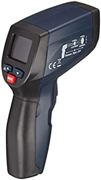 AmazonCommercial DT-827V Infrared Thermometer with Dual Laser