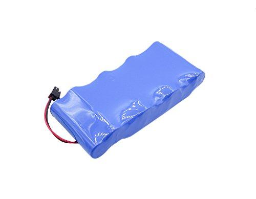 Cameron Sino Batterie Kompatibel mit Drager Monitor Infinity Gamma XL