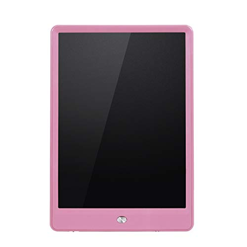 LcdWriting Tablet, Doodle Board For Kids Colorful 10 Inchfor Drawing And Writing Learning, Birthday Giftsand Toys For3,4,5,6 Year Boysand Girls(Pink)
