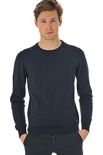 Chevignon Pull/Sweatshirt Dcuc004 Navy - Bleu - Taille 2XL