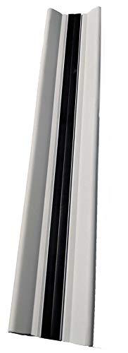 Gummidichtung EPDM für Alu-Mittel & Randprofil für Stegplatten Meterware Typ Unterlegband Stegplatten