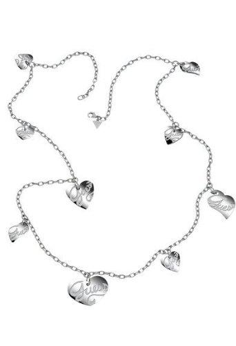 Guess Damen-Halskette 77cm 760USN80902