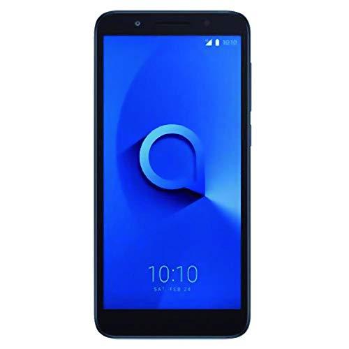Alcatel Smartphone A1 8GB Negro Desbloqueado