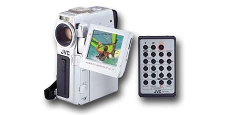 JVC GR-DVX9 digitaler Camcorder
