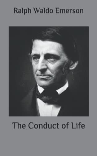 The Conduct of Life: A Philosophical Reading , New Version, Beautiful Template and Font