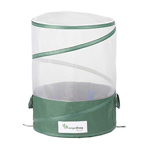Vegepod Sac de Culture Vert & Blanc S