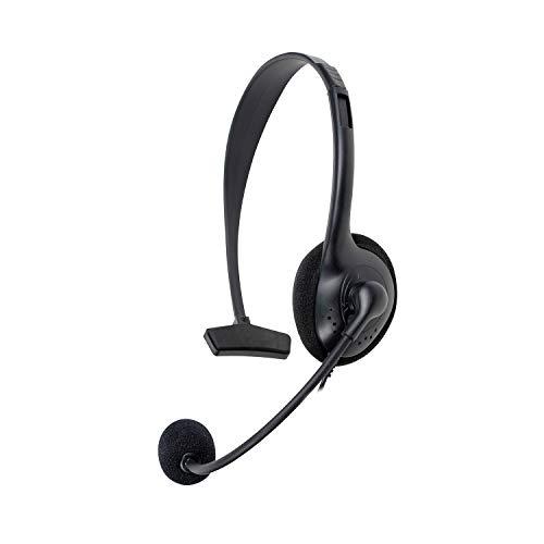 HS211 Headset Control, Newlink, Microfones e fones de ouvido, Preto