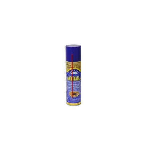 IMPREGNANTE ANTITARLO timpest spray 250ml INCOLORE INODORE TARLO LEGNO ANTITARME