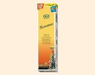 Cycle Brand of Sandalum(100 Sticks)