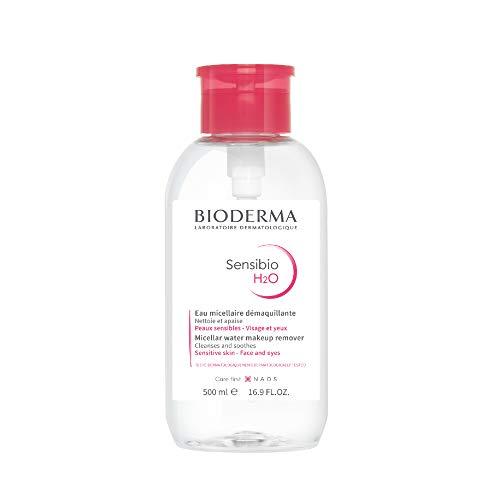 Bioderma - Sensibio H2O - Micellar Water - Cleansing