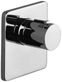 Villeroy & Boch Cult xTool concealed thermostat without volume control matt black 36416960 Black matt