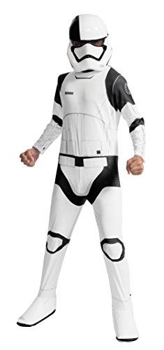 Rubie's Star Wars Episode VIII: The Last Jedi, Child's Executioner Trooper Costume, Small