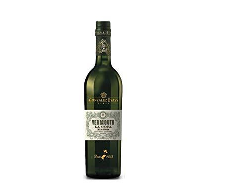 Vermouth La Copa Blanco - D.O. Jerez - 750 ml