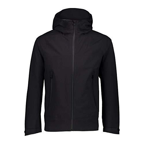CMP 39Z7287 Veste pour Homme Fix Hood - Noir - Medium