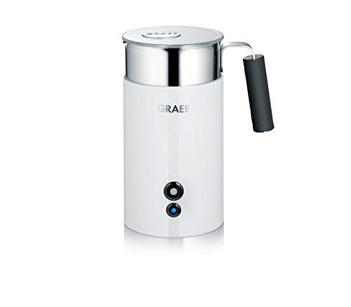 Graef MS 701 - milk frothers (AC) by GRAEF
