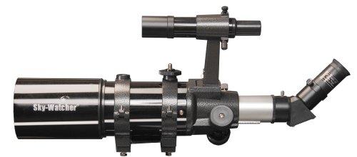 Sky-Watcher StarTravel 80 OTA - Telescopio refractor (80mm /400mm, f/5)