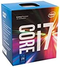 Intel BX80677I77700 i7-7700 3.6 GHz Kaby Lake Processor - 8.0 GTs44; 8 MB LGA 1151 CPU