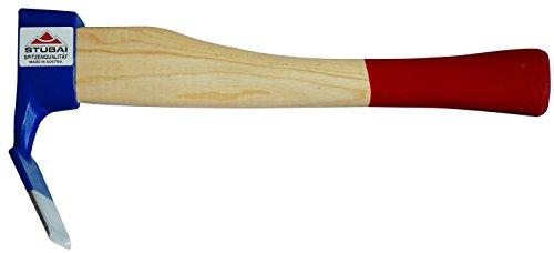Stubai Flachdexel, 75 mm, mit Stiel 420 mm 980 g