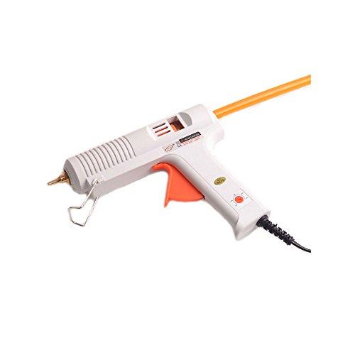 Hiyi PDR Paintless dent Kits de réparation ajustable Pistolet à colle Stricks Kits