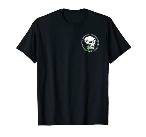 2-Sided Shite 'n' Onions Celtic Punk T-Shirt
