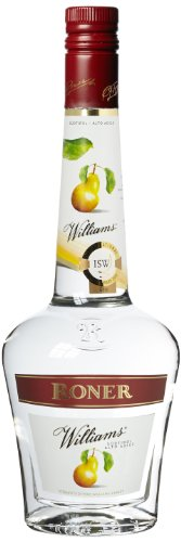 Roner Williams 3040172 Grappa, 700 ml