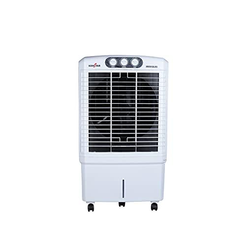 Kenstar Cool Grande 80 Litres Desert Air Cooler, Grey