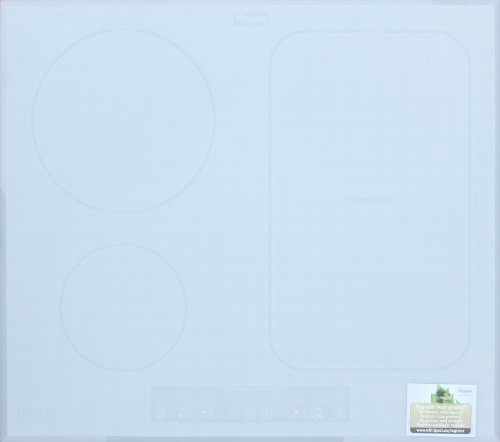 Whirlpool ACM 808/BA/WH Integrado Con - Placa (Integrado, Con placa de inducción, Blanco, Tocar, 7200 W, 580 mm)