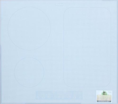 Whirlpool ACM 808/BA/WH Eingebaut Zonen-Induktionskochfeld Weiß Kochfeld - Kochfelder (Eingebaut, Zonen-Induktionskochfeld, Weiß, Berührung, 7200 W, 580 mm)