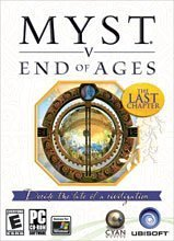 Myst Many popular brands V: End Max 88% OFF of - PC Ages