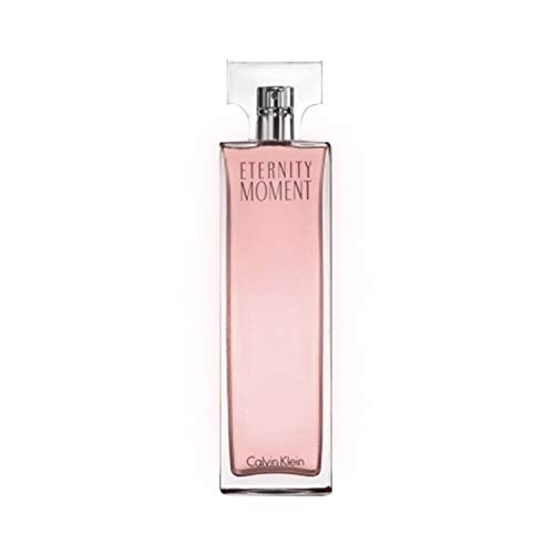 ETERNITY MOMENT 50 VAPO EDP