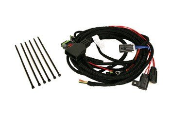 Review Western Plow Part #26345 - VEHICLE CONTROL HARNESS 3-PIN