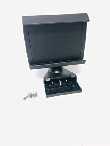 Icon Health & Fitness, Inc. Tablet Holder with Screws 410314 Works with Proform NordicTrack Commercial 1750 NTL141190 Treadmill