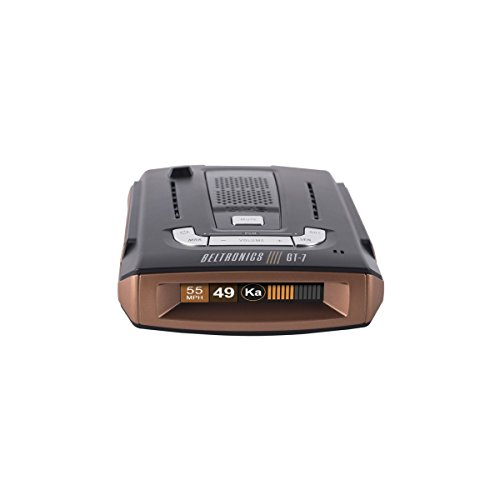 Learn More About Beltronics GT-7 Radar Detector