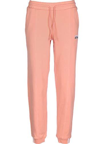 adidas R.Y.V. Jogginghose Trace pink