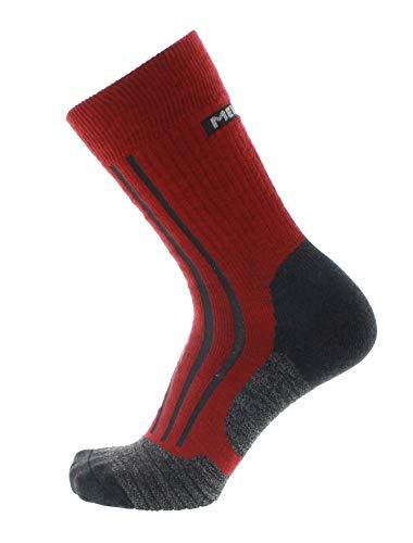 Meindl unisex-adult Socks, Eu 45-46, 45-47 (35er Pack)