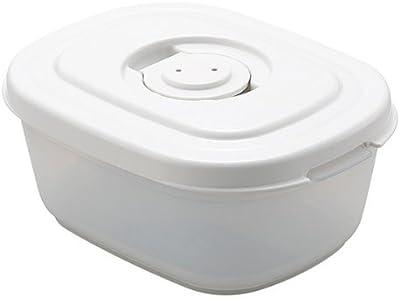 山善(YAMAZEN) フードパック用 密封容器(900ml) FDPY-90
