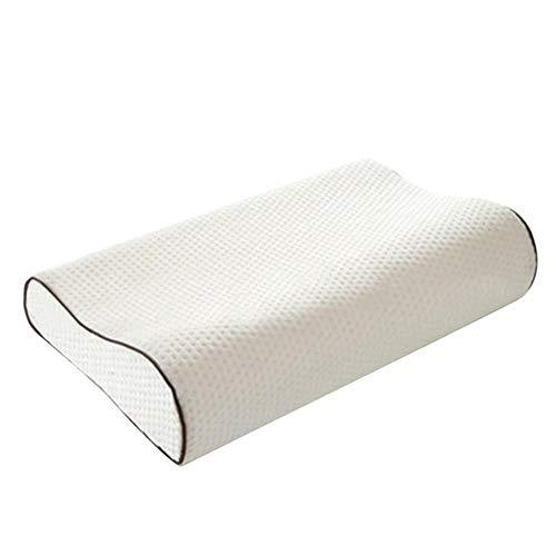 Llxxx kussen traagschuim Pillow gel orthopedisch slaapkussen Cervical Protect met kussensloop anti-huisstofmijt Health Care